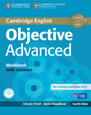 Objective Advanced Workbook