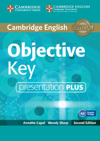 Objective Key Presentation Plus