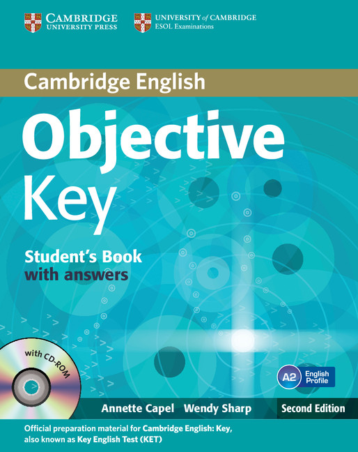 Objective Key Student's Book