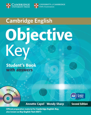 Objective Key 2nd Edition | Cambridge University Press Spain
