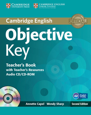 Objective Key Teacher's Book