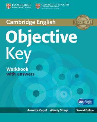 Objective Key Workbook