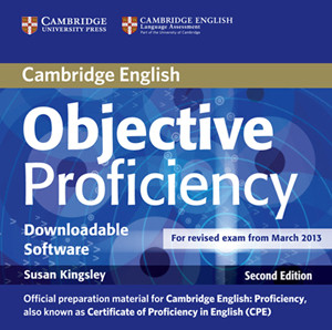 Objective Proficiency Software