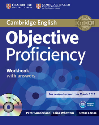 Objective Proficiency Workbook