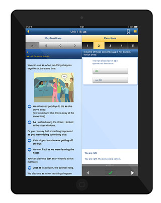 English grammar in use 4th edition cambridge university press spain interactive ebook fandeluxe Images