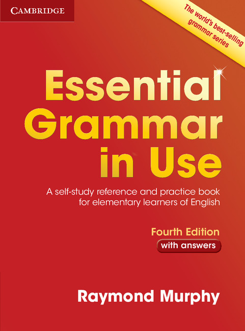 English Grammer In Use 4th Edition Pdf