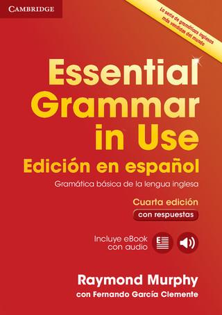Libros de gramática, vocabulario y pronunciación | Cambridge University  Press España