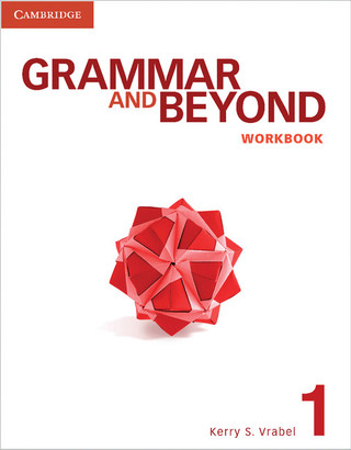 Grammar and Beyond Online Workbook