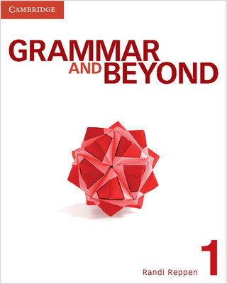 Grammar and Beyond Student's Book