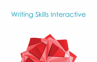 Writing Skills Interactive