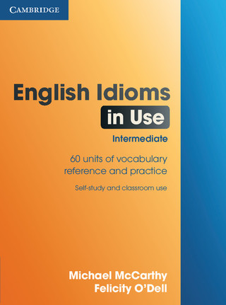 English Idioms in Use
