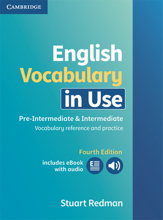 English Vocabulary in Use_Pre Intermediate and Intermediate with eBook