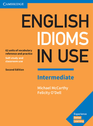 Grammar vocabulary and pronunciation cambridge university press spain english idioms in use second edition fandeluxe Images