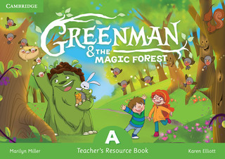 Greenman Teacher's Resource Book