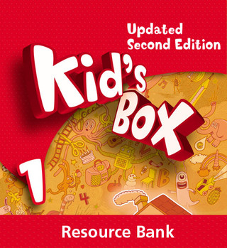 Kid's Box Updated Resource Bank