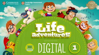 Life Adventures 1 Digital Adventures