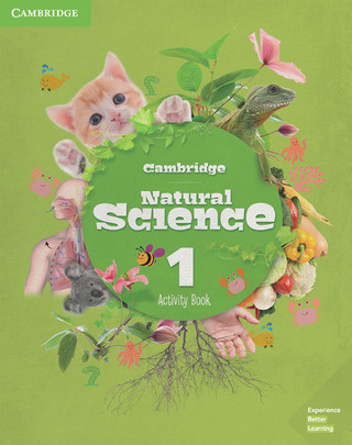 Natural Science 1 Activity Book