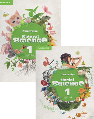 Science_Pupil's Book Pack