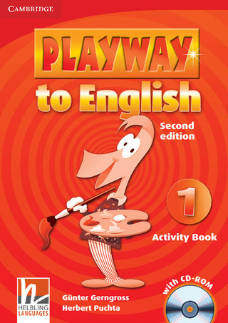Playway Activity Book