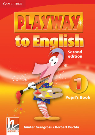 Playway Pupil's Book