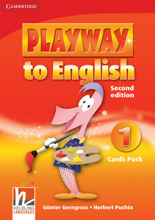 Playway Cards