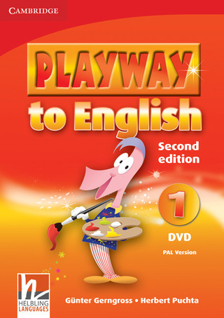 Playway DVD