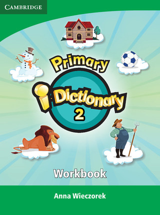 Primary i-Dictionary Workbook