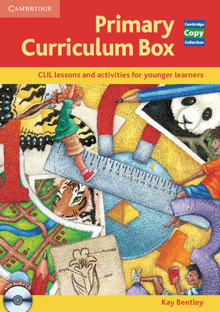 Primary Curriculum Box