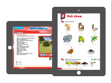 Quick Minds Digital Pupil's Book y Activity Book