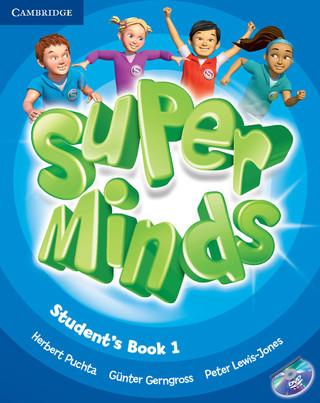 Libros de inglés para niños primaria | Cambridge University Press España