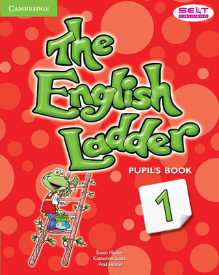 The English Ladder Pupil's Book