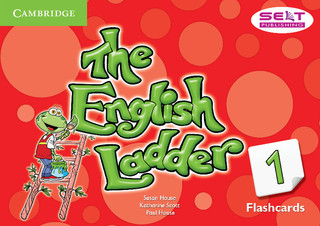 The English Ladder Flashcards