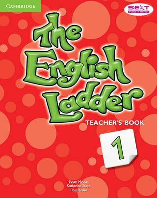 The English Ladder Teacher's Book