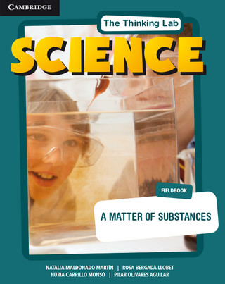 Thinking Lab - A matter of Substances