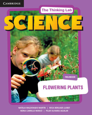 Thinking Lab -Flowering plants