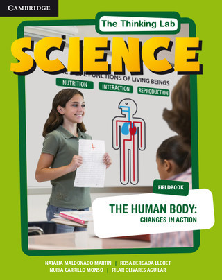 Thinking Lab - The Human Body