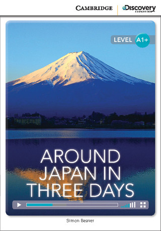 Around Japan in three days