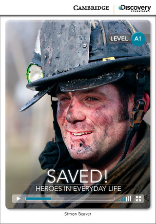 Saved - Heroes in everyday life