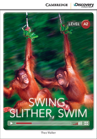 Swing, slither, swim