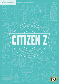 Citizen Z Teacher's Book