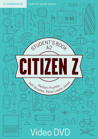 Citizen Z Video DVD_new