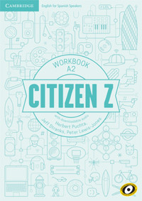 Citizen Z Workbook