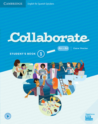 Collaborate1 Student's Book