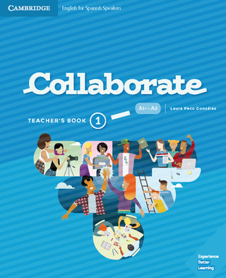 Collaborate1_Teacher's Book