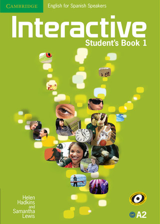 Interactive Student's Book