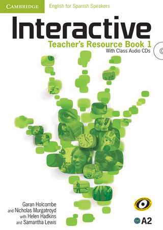 Interactive Teacher's Book