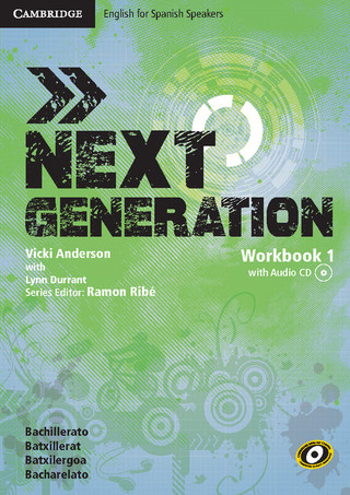 Next Generation Workbook