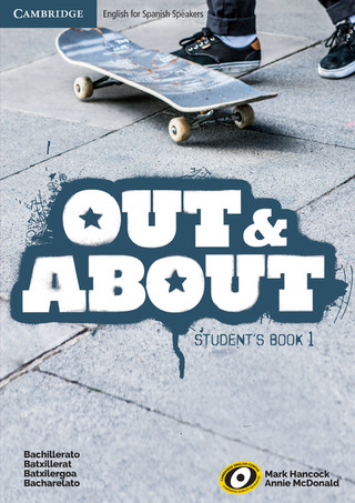 Out & About Student's Book 1