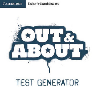 Out & About Test Generator