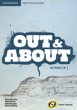 Out & About Workbook 1